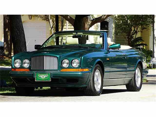 1997 Bentley Azure | 968240