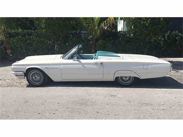 1964 Ford Thunderbird | 968251