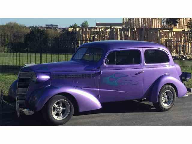 1938 Chevrolet Sedan | 968253