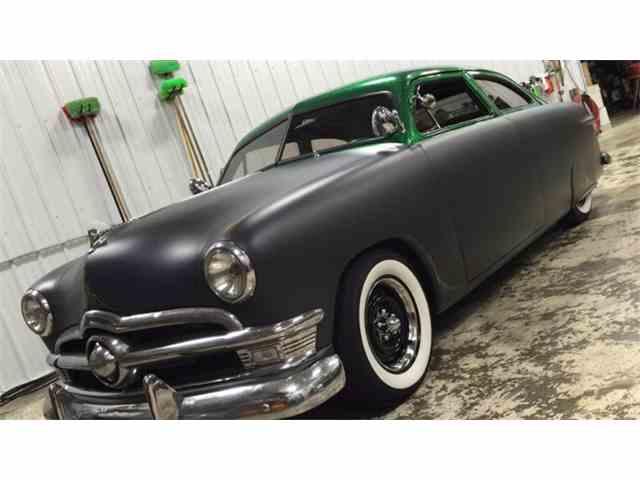 1950 Ford Crestliner | 968254