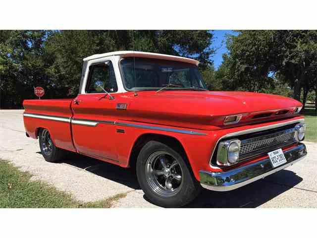 1965 Chevrolet C/K 10 | 968257
