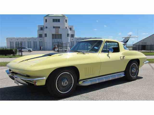 1967 Chevrolet Corvette | 968275