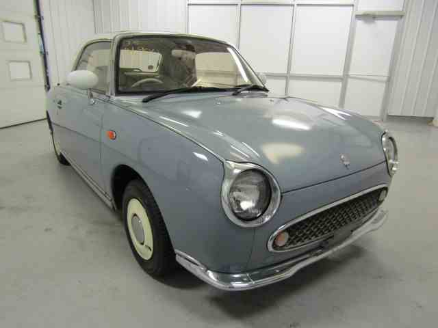 1991 Nissan Figaro | 968279