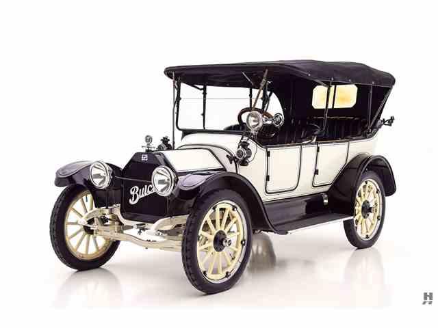 1914 Buick Model B25 | 968281