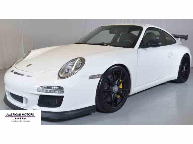 2010 Porsche 911 | 968282