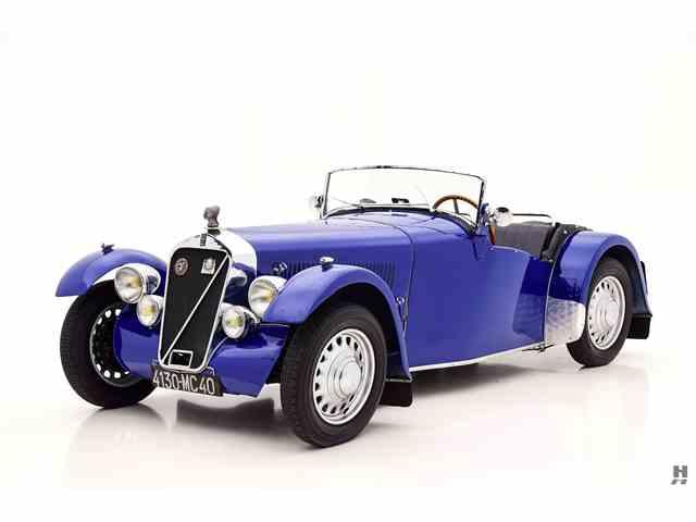 1935 Georges Irat 6CV   968283