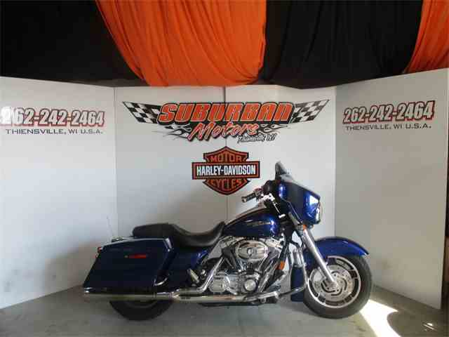 2006 Harley-Davidson® FLHX - Street Glide® | 968291