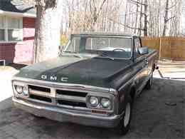 Picture of '71 Pickup - KKSZ