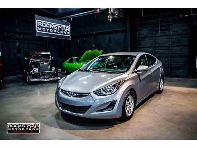 2015 Hyundai Elantra | 968300