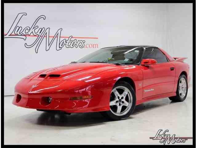 1997 Pontiac Firebird | 968301