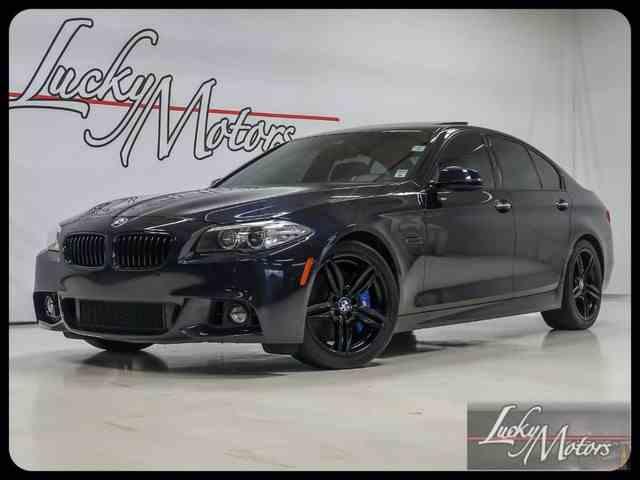 2014 BMW 5 Series | 968302