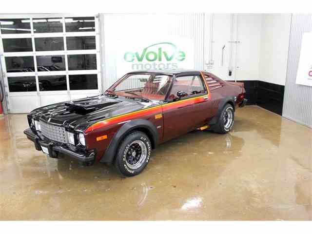 1978 Plymouth Volare | 968309