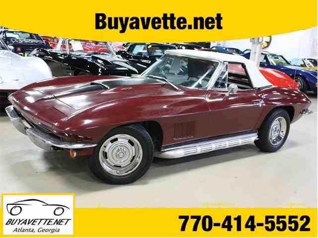 1967 Chevrolet Corvette | 968310