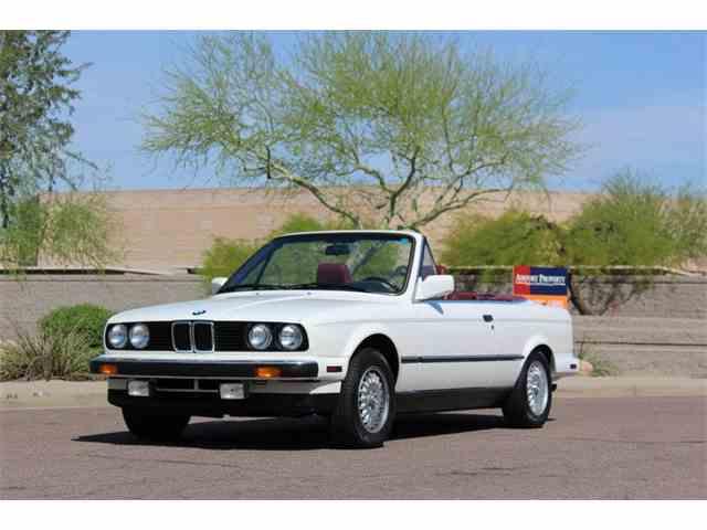 1987 BMW 3 Series | 968314