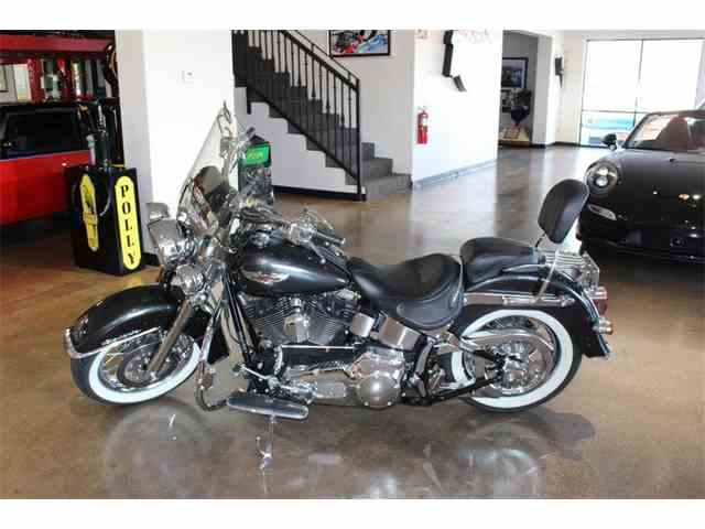 2005 Harley-Davidson FLTSN | 968315