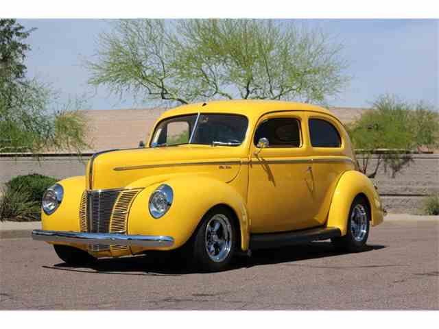 1940 Ford Deluxe | 968316