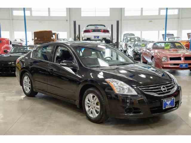 2011 Nissan Altima | 968317