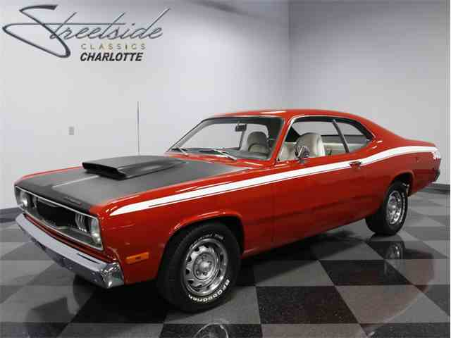 1972 Plymouth Duster | 968323