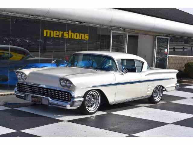 1958 Chevrolet Impala | 968325