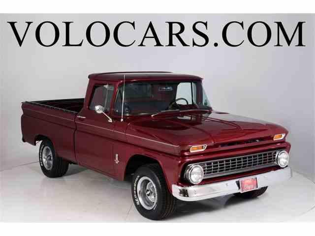 1963 Chevrolet C/K 10 | 968336