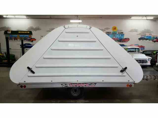 2004 Snowmobile Trailer | 968342