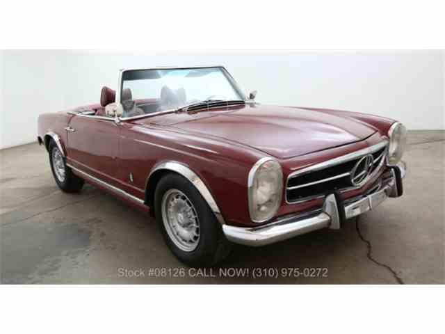 1964 Mercedes-Benz 230SL | 968348