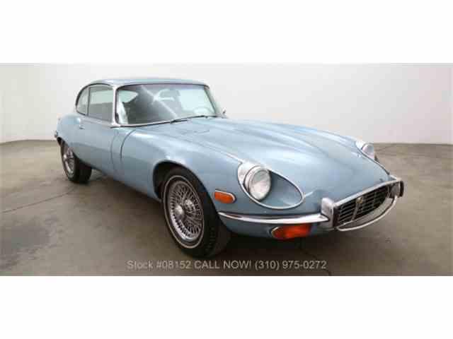 1971 Jaguar XKE | 968352
