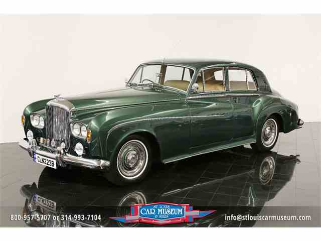 1964 Bentley S3 Saloon | 968355