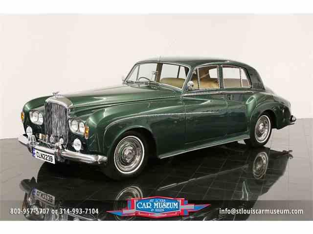 1964 Bentley S3 RHD Saloon | 968355