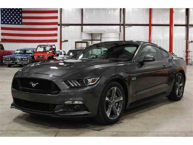2016 Ford Mustang | 968358