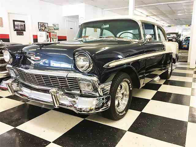 1956 Chevrolet Bel Air | 968371