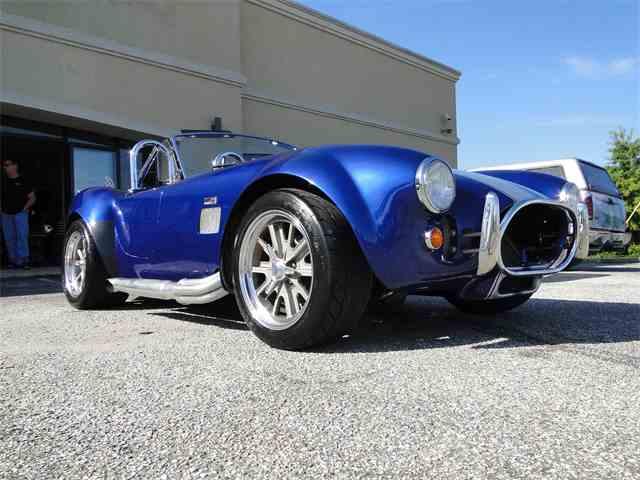 1965 Ford Cobra | 968374