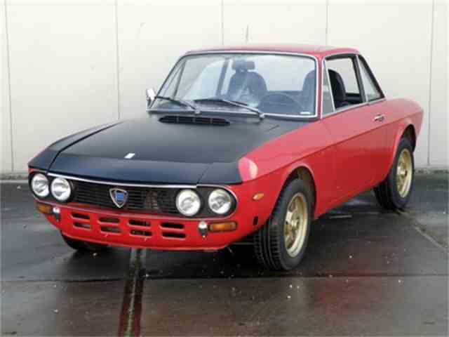 1972 Lancia Fulvia | 968377