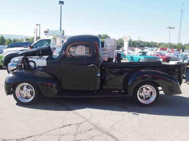 1947 Dodge B3B | 968381