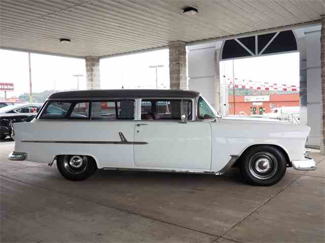 1955 Chevrolet 210 | 968382