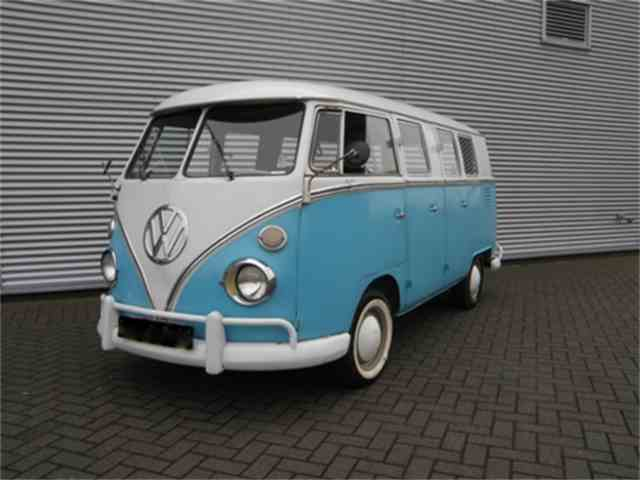 1975 Volkswagen Type 1 | 968386