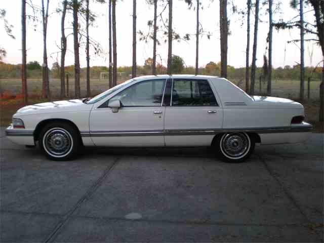 1992 Buick Roadmaster | 968392