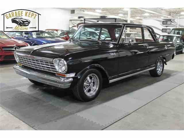 1964 Chevrolet Nova | 968395