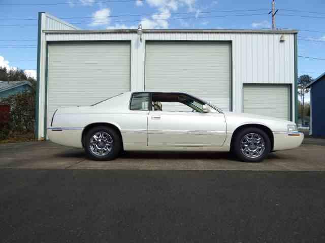 1997 Cadillac Eldorado | 968398
