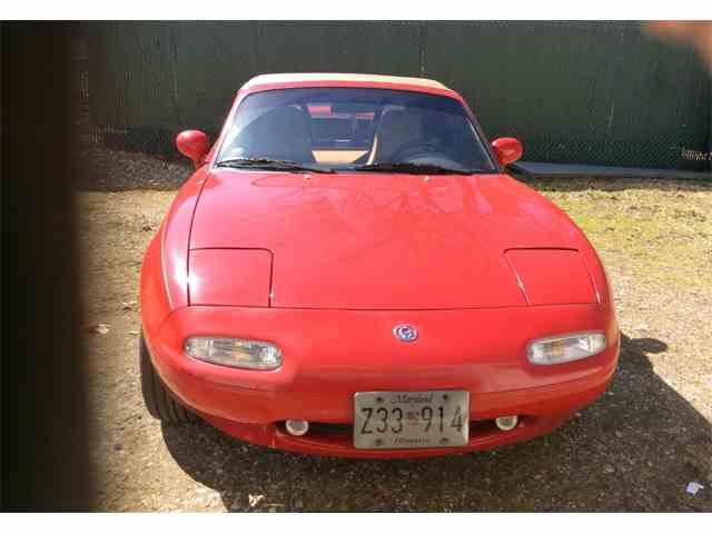 1994 Mazda Miata | 968400