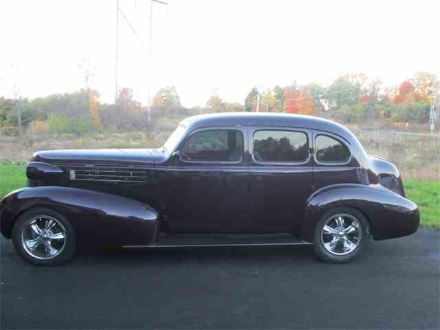 1937 Cadillac Series 60 | 968405