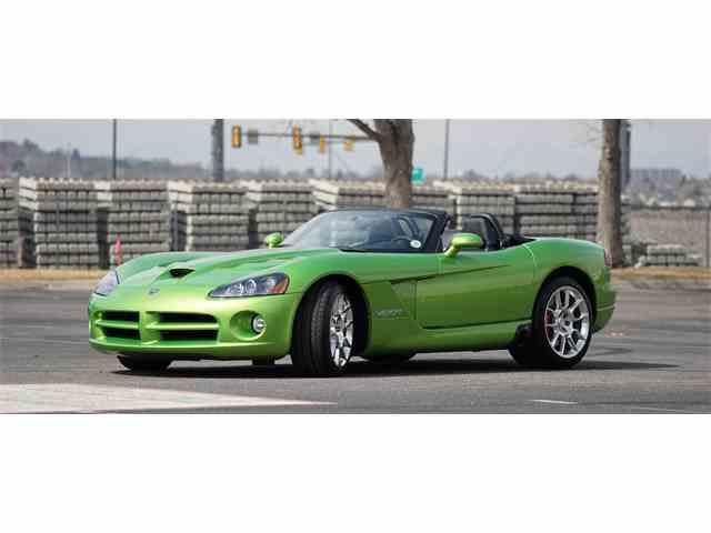 2008 Dodge Viper | 968407