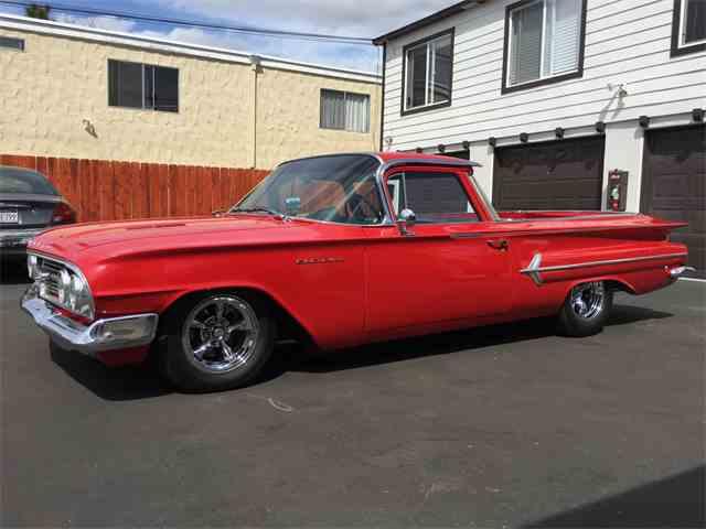 1960 Chevrolet El Camino | 968416