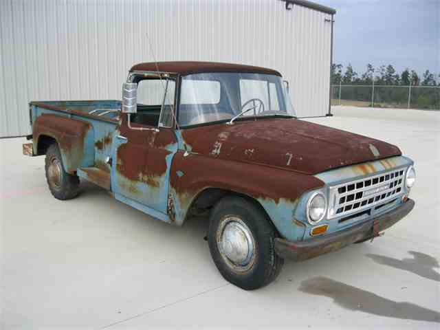 1965 International Harvester C1200 | 968424