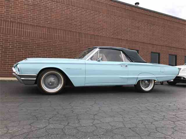 1964 Ford Thunderbird | 968436