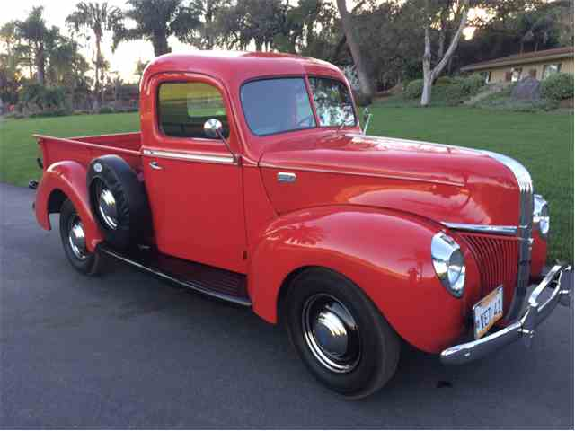1941 Ford Pickup | 968438