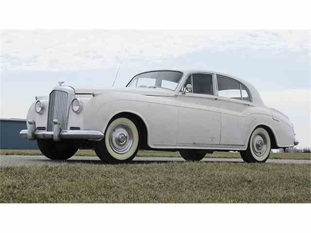 1956 Bentley S1 Saloon | 968443