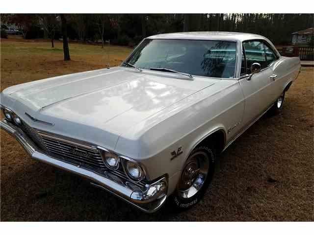1965 Chevrolet Impala | 968444