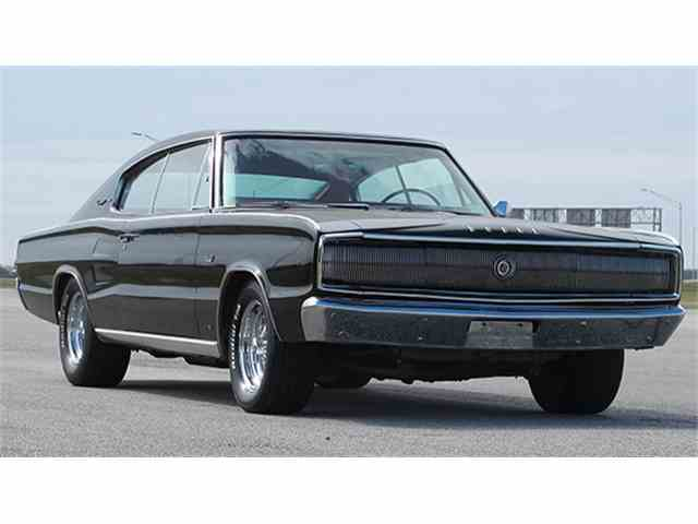 1966 Dodge Charger | 968447