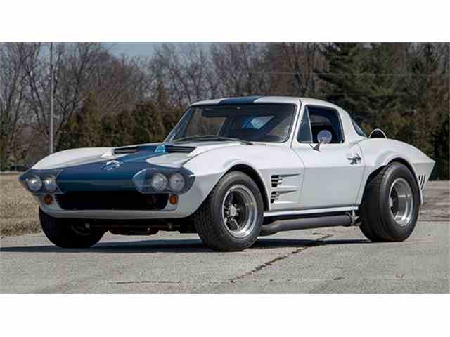 1963 Chevrolet Corvette Grand Sport Replica | 968451